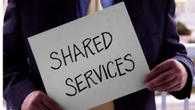 Learning part of Shared Services, what?